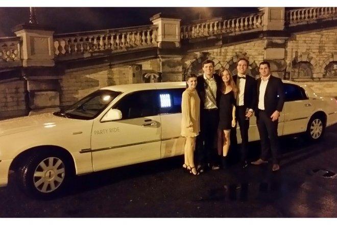 Kontich - Party Ride