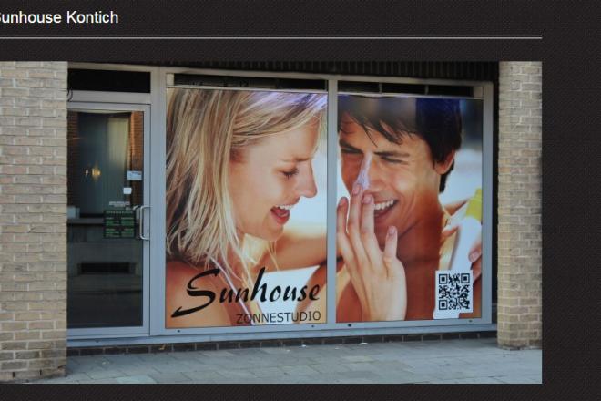 Kontich - Sunhouse zonnestudio