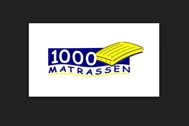 Kontich - 1000 Matrassen