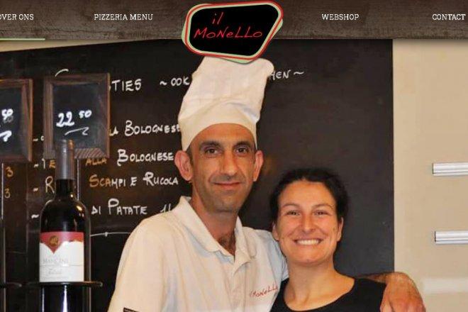 Kontich - IL Monello Pizzeria